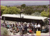 SF Trails Bus