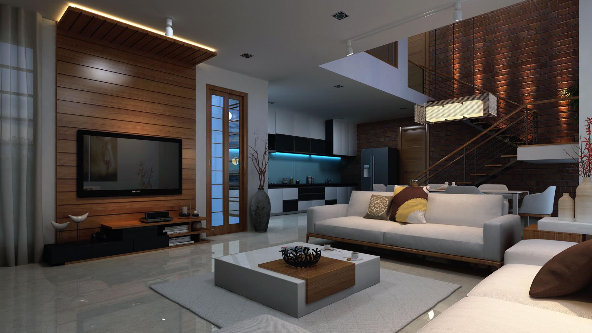 Kate Moss a devenit designer de interior. Așa arată o casă ...