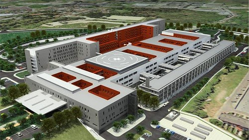 Novo Hospital de Braga
