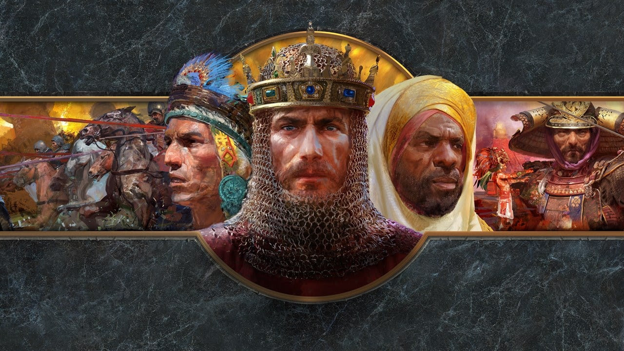 Age of Empires II: Definitive Edition Release Date Announced