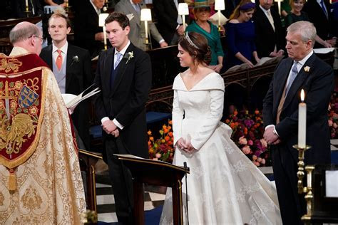 The Royal Wedding of Princess Eugenie and Jack Brooksbank
