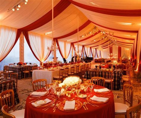 17 Best ideas about Red Gold Weddings on Pinterest