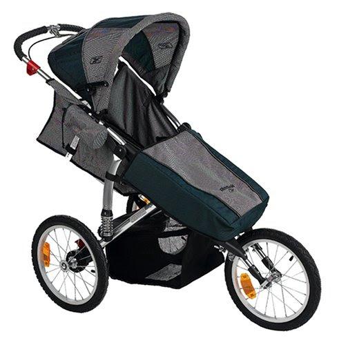Discount Reebok Velocity Extreme Jogging Stroller ...