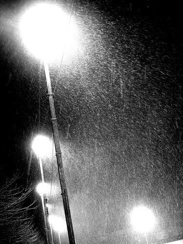 Precipitation II