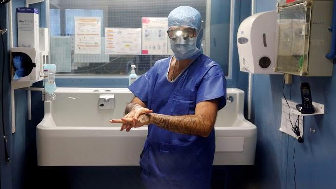 """El """"mayor caso de pedofilia"""" en Francia: un cirujano violó a cientos de menores bajo anestesia y lo registró en un diario"""