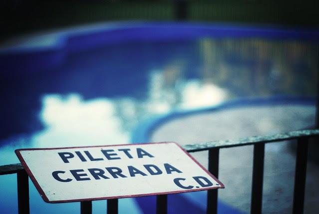 PILETA CERRADA | pic in comment