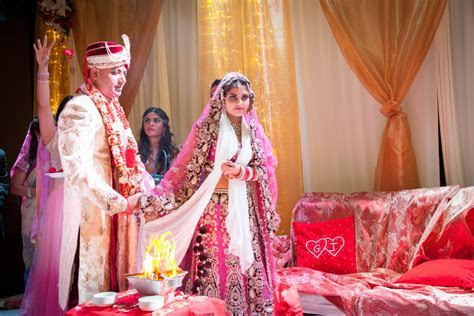 Jaysheena and Gautam   Cancun Indian Wedding ? Elite On