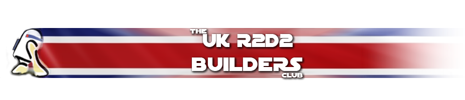Astromech.info - UK R2 Builders