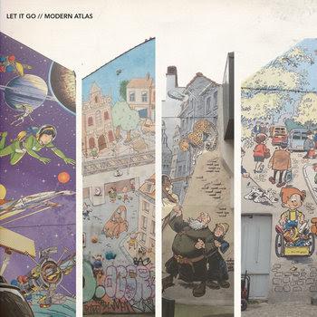 Modern Atlas cover art