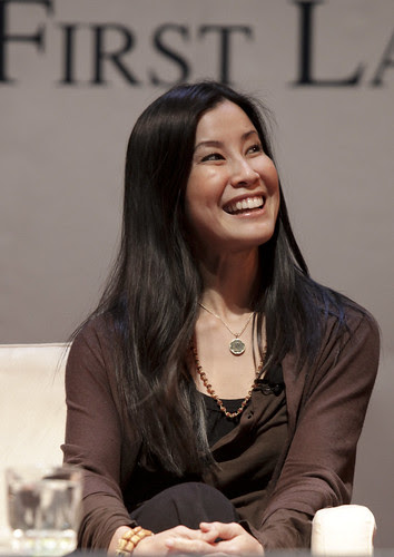 Lisa Ling by thewomensconference