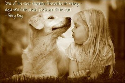 Quotes About Girl And Her Dog 17 Quotes