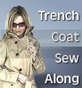 Trench Coat Sew Along