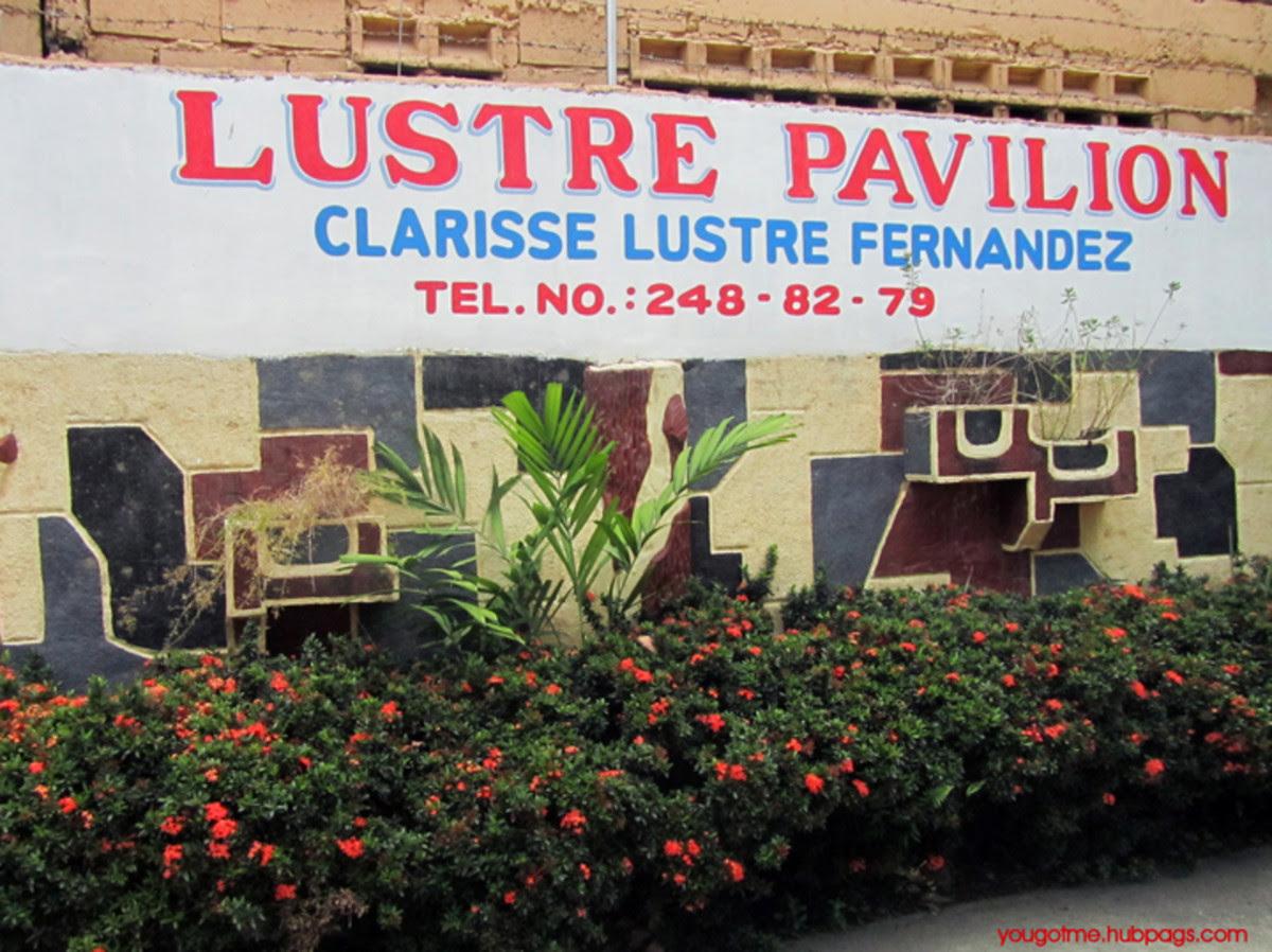 Lustre Pavilion Abangan Norte Bulacan