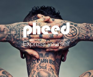 Avery Watts on Pheed