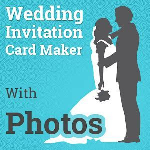 Wedding Invitation Card Maker   Android Apps on Google Play