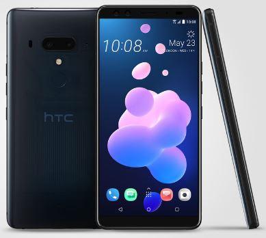 HTC U12+ User Guide Manual Tips Tricks Download