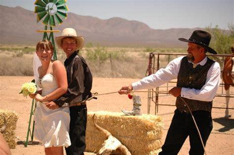 Tombstone Western Weddings   Tombstone, AZ Wedding Officiant