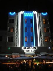Beacon Hotel, Miami