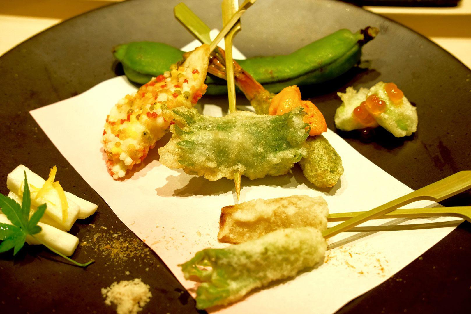 photo Hashida Sushi Omakase lunch 2.jpg