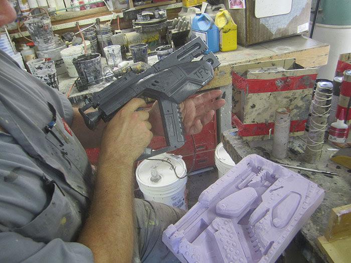 M-3 Pistol Pulls2462