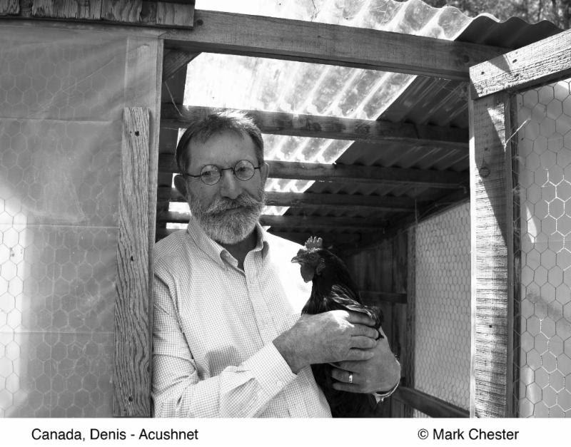 Photo of Denis Tetreault