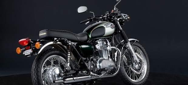 Motocicletas: Kawasaki W800, todo un viaje al pasado con posibilidades