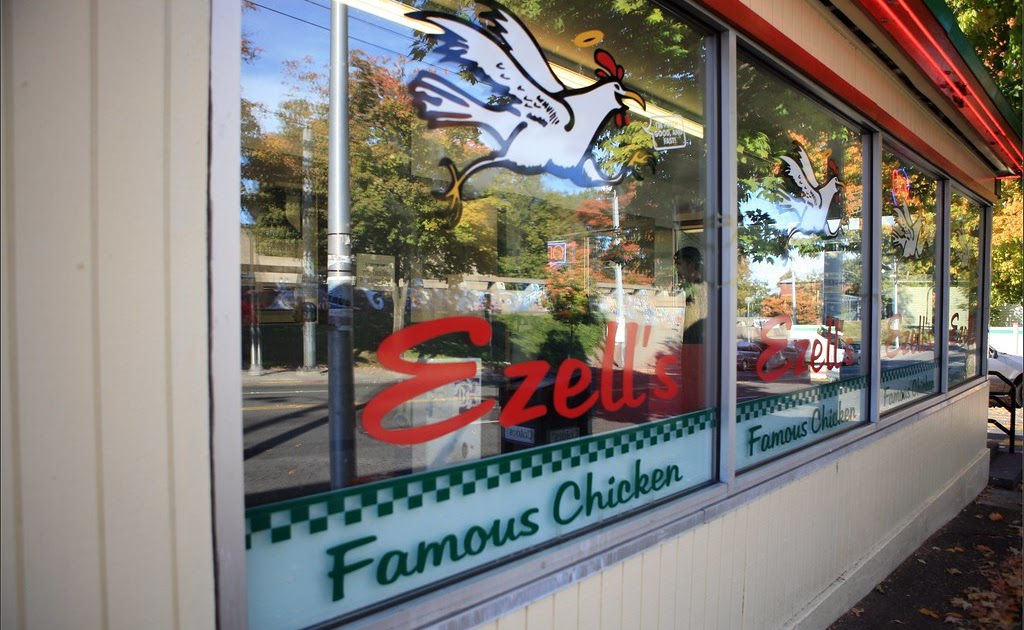 25 30 Seattle: Seattle Daily Photo: Ezell's: A Seattle Small Business