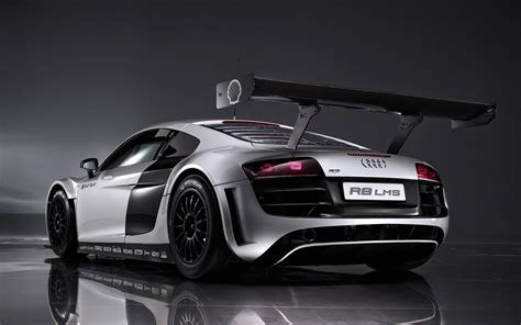 2010 Audi R8 LMS Wallpapers   HD Wallpapers