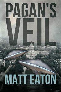 Pagan's Veil by Matt Eaton