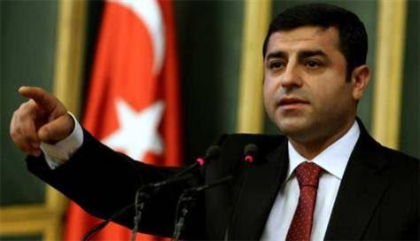 `Η Ν.ΑΤουρκία ελέγχεται απο το PKK`