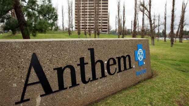 Health Insurer Anthem Data Breach could impact million ...