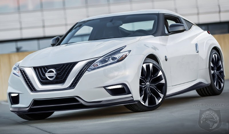 2017 Nissan 370z | 2017 - 2018 Best Cars Reviews