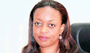 Federal Republic of Nigeria Minister of Petroleum, Diezani Allison-Muedeke. Reports released in early 2011 said that the production of oil was up during December 2010. Contrary reports have indicated that overall production of crude is down in Nigeria. by Pan-African News Wire File Photos