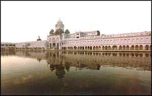 Parikarma