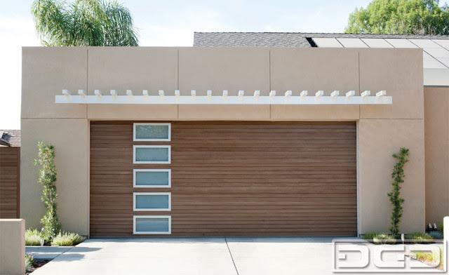 Modern Garage Doors on Houzz