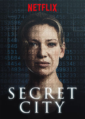 Secret City - Season 1