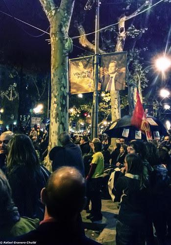 ¿A quien hará caso Mas, al pueblo... o a la ciudadanía? by Rafa Granero