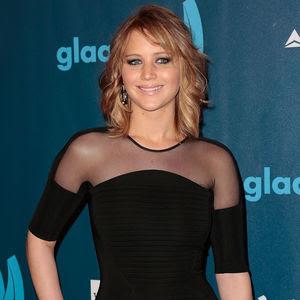 Neue Frisur Jennifer Lawrence