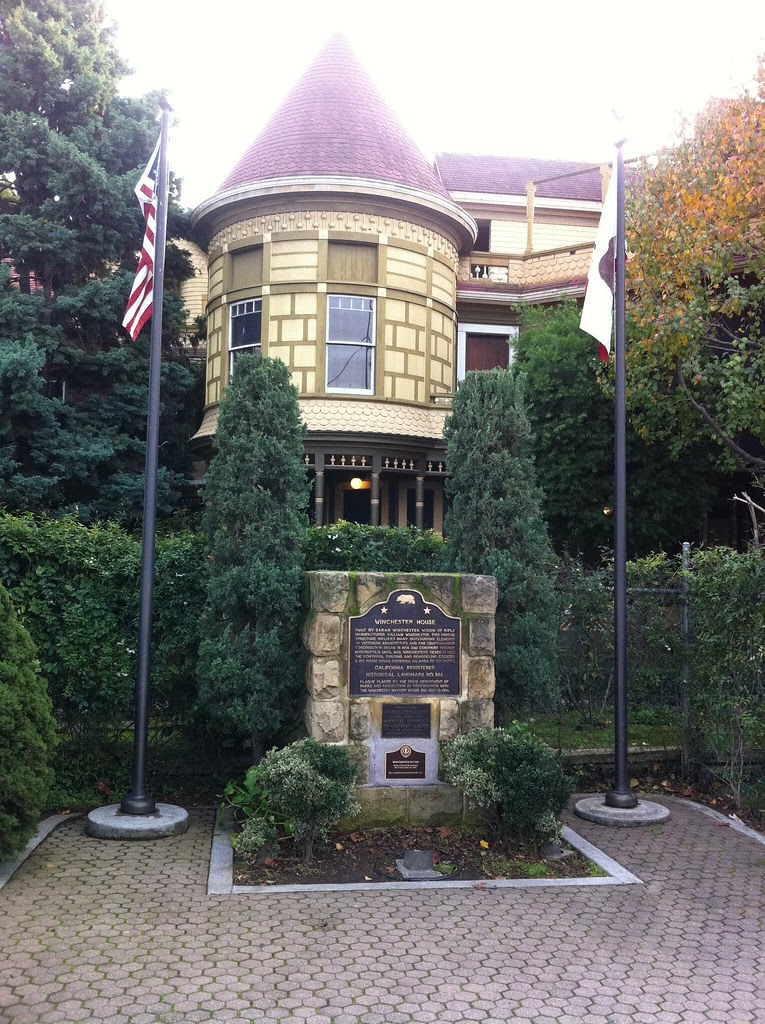 California Historical Landmark #868