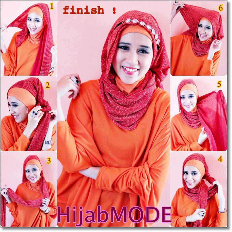 Htstyle Hijab Modern Hijabs Ready To Wear And Muslim On Pinterest