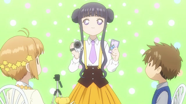Cardcaptor Sakura Clear Card Saison 1 Cour 1 Episode 7 Vostfr Regardez Officiellement Sur Wakanimtv