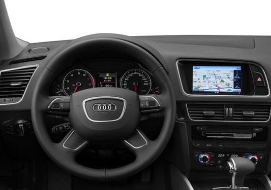 Audi Suv Q5 2016 Price