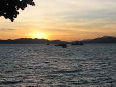 Sunset @ Langkawi by BeeCay