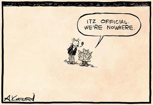 Laugh-Out-Loud Cats #2064 by Ape Lad