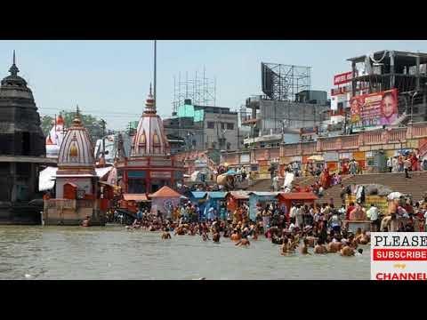 Haridwar Ganga Darshan