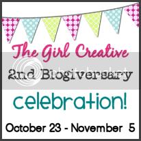 TGC Blogiversary Celebration