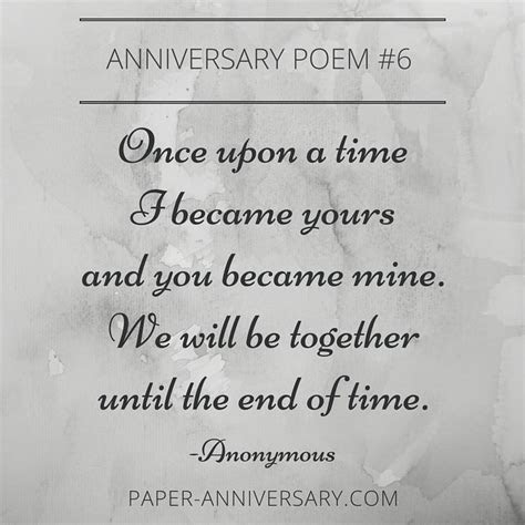 10 EPIC Anniversary Poems for Him   Anniversary Quotes