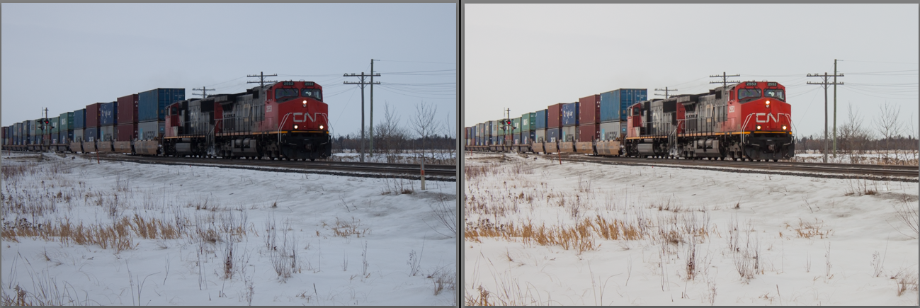 CN 2553 Lightroom Editing Example