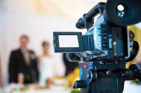How Much Does a Videographer Cost?   EverAfterGuide