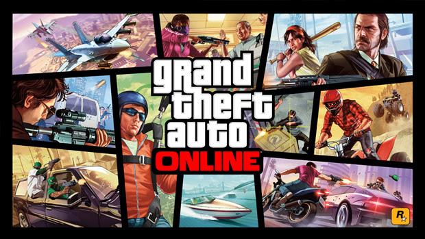 GTA Online oferece missões variadas. (Foto: Reprodução)